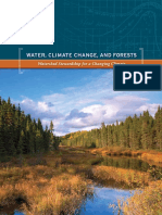 Water, Climate Change and Forests.pdf