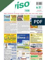 Aviso (DN) - Part 2 - 27 /445/