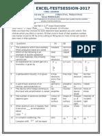 Mid Term Physics Ch (17-21) Fsc II