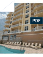 Condos in Daytona Beach Shores Built by Cook Development for Kennedy
