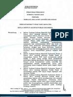 Docfoc.com-PP No 2 Tahun 2016 Tentang Penentuan Imbalan Jasa Audit Laporan Keuangan (OK) 27-01-16.pdf