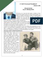 Dalip Habili ne Kujtimet e Mihallaq Kotros.