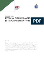 ESTIGMA VIH, 2006