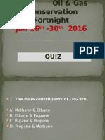 OGCF quiz
