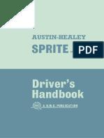 Sprite Drivers Handbook