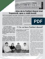 PL Buletin Informativ 2009