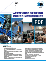 Instrumentation Design Engineering