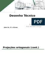 Aula 4 - Planificação Ortogonal (Cont.)