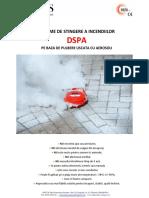 DSPA Prezentare Generala