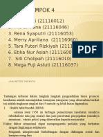 Health Pende's Promotion of Nursing