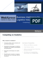 business intelligence capability logistics pptx.pptx