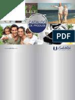 Calivita Romania Catalog Produse 2017