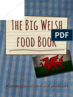 The Big Welsh Book Dummy Pages