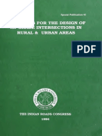 SP 41 Guidelines for the Design of At-Grade Intersections in Rural and Urban Areas.pdf
