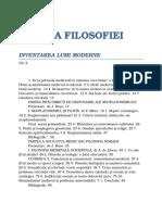 Anonim-Istoria_Filosofiei-02._Inventarea_Lumii_Moderne_V2_09__.doc