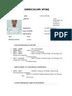 CV Usman Efendi