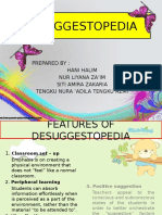 PPT DESEGGUSTOPEDIA