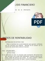 INDICADORES FINANCIEROS 1