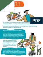 Fact Sheet Local Offer