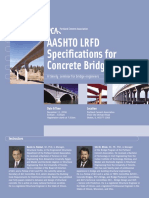 LRFD Seminar Flyer