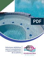Dossier productos Diamancina