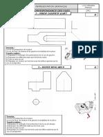Exercice Correspondance Des Vues Serie 2 e