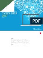 Cyber Report 2017