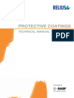 Technical Manual Protective Coatings