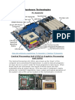 hardware technologies