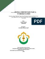 Cover Referat PARU
