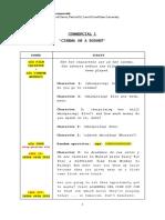 groupprojectnum 6producingcommercials