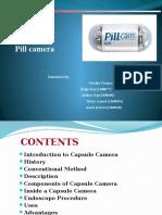 Pill Camera Ppt 1