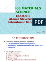 135841_Chap 1_1_ Atomic Structure & Interatomic Bonding