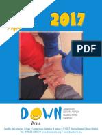 2017 Calendario