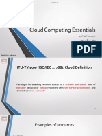 02 Cloud Essentials 951113
