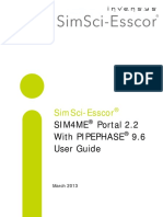 Sim4me Portal