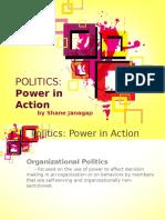 organizationalpolitics-120304185924-phpapp01