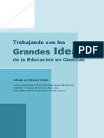 WorkingwithBigIdeasofScienceEducation(Spanish)