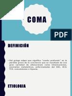 COMA (1)