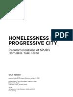 SPUR Homeless Report SF 2002