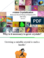 Crystallization Lecture 2013