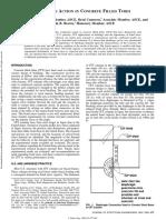 composite structures Roeder 1999