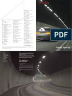 Tunnel Brochure