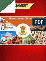 Government Schemes  - Shankar IAS.pdf