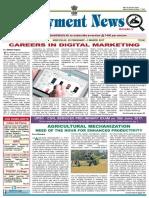 Employment News 25 Feb-03 Mar