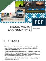 MV Assignment Proforma