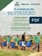 Cartilha de Compostagem e Agricultura Urbana