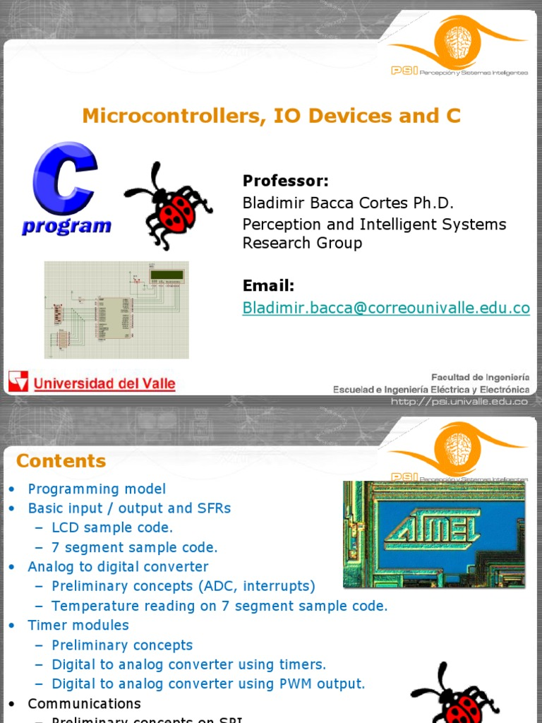 5 Microcontrollersiodevicesandc Patii V4 Analog To Digital Cmos Integrated Analogtodigital And Digitaltoanalog Converters Converter