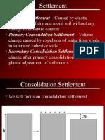 08 Settlement