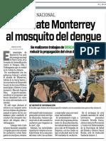 04-04-17 Combate Monterrey al mosquito del dengue
